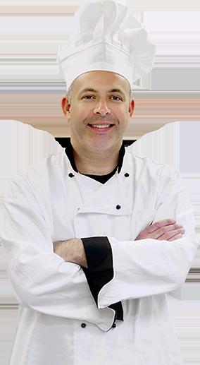 Adam Collins - Hotel Chef